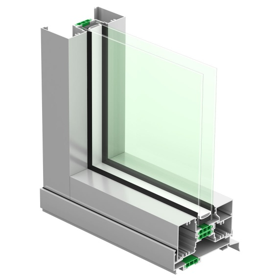 Commercial Fixed Windows : Ec cp thermeco