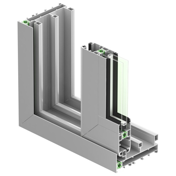 Ec95 tb thermeco for Thermal windows prices